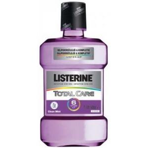 Listerine Total Care 1000 ml