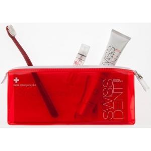 SwissDent Emergency Kit bělící sada