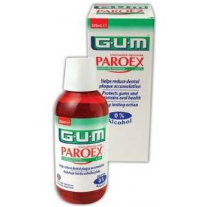 Gum Paroex ústní voda 300 ml