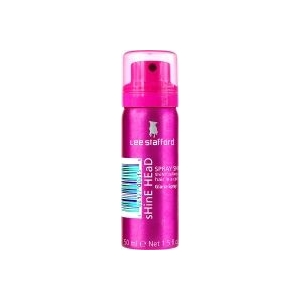 Lee Stafford Shine Head Spray 50 ml