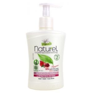 WINNI´S NATUREL granátové jablko 250 ML intimní mýdlo