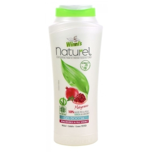 WINNI´S NATUREL granátové jablko 250 ML sprchový gel