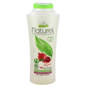 WINNI´S NATUREL granátové jablko 500 ml pěna