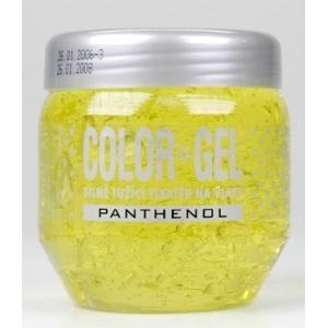 Color gel na vlasy s panthenolem 390ml