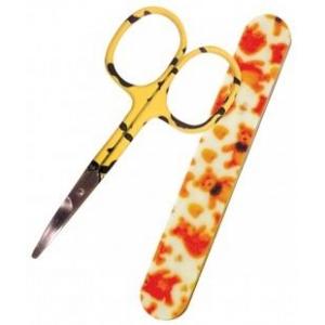 Tweezerman Baby Nail dětské nůžky s pilníčkem