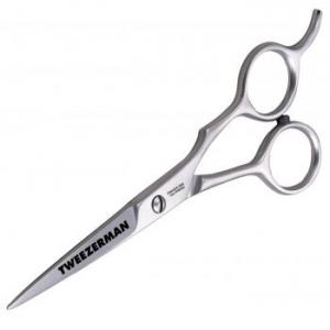 Tweezerman Shears Stainless 2000 5 1/2 Nůžky na vlasy nerezové