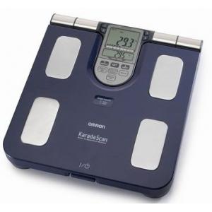 Omron BF 511 BMC Monitor stavby lidského těla s lékařskou váhou