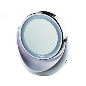 Kosmetické zrcátko s LED osvětlením JC-370
