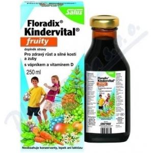 Salus  Kindervital 250 ml