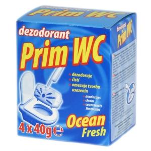 PRIM FRESSH WC závěs oceán