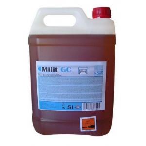 Solira, MILIT GC, čistič grilů, sporáků, trub, 5L