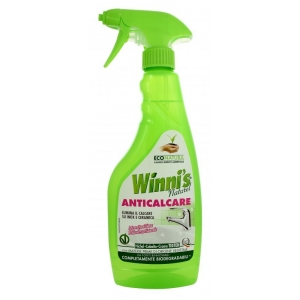 WINNI´S Anticalcare Spray 500 ml