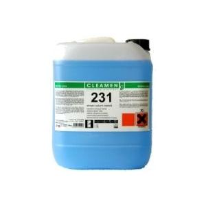 CLEAMEN 231 strojní oplach nádobí