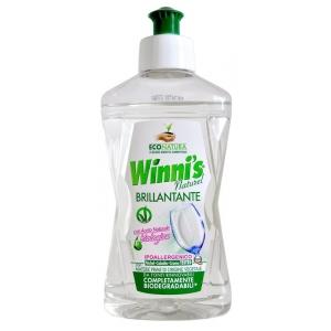 WINNI´S Brillantante 250 ml leštidlo do myčky