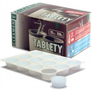 CLEAMEN 261 restaurační sklo - tablety