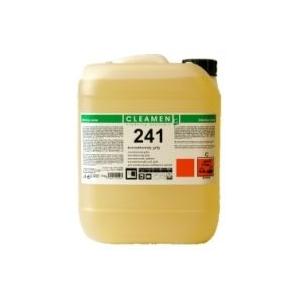 CLEAMEN 241 konvektomaty, grily