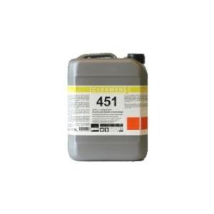 Cleamen 451 gelový odvápňovač nerezových ploch 6kg