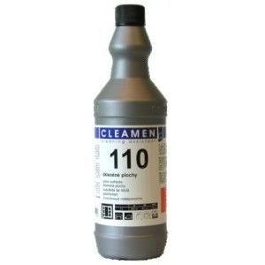 CLEAMEN 110 skleněné plochy