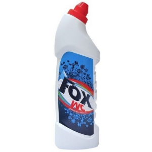 Alter, FOX WC, čistič 750 ml