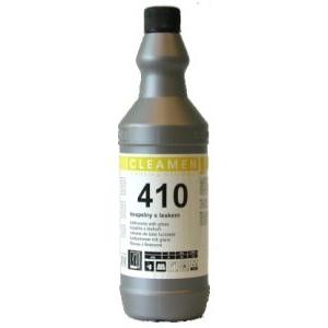 CLEAMEN 410 koupelny ANTB