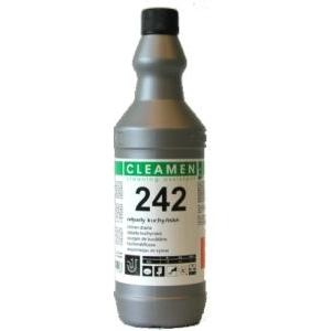 CLEAMEN 242 odpady kuchyňské s dezichlórem