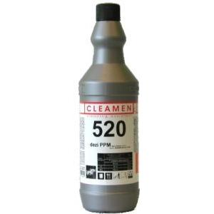 CLEAMEN 520 dezi PPM
