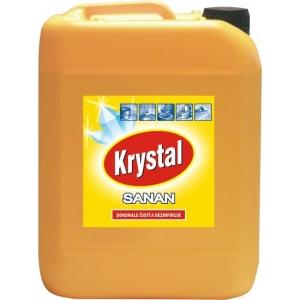 KRYSTAL sanan 10l proti plísním a bakteriím