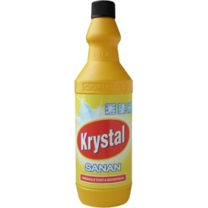 KRYSTAL sanan 1l proti plísním a bakteriím