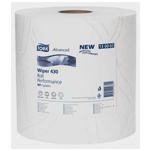 Tork Heavy-Duty Wiping Paper - Tork Heavy-Duty papírová utěrka