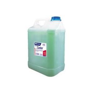 Castor tekuté mýdlo 5 kg - zelené