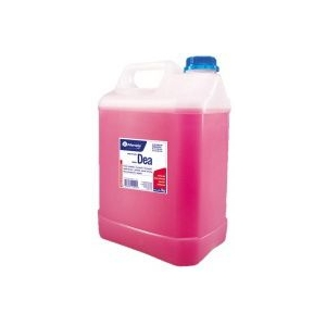 Dea tekuté mýdlo 5 kg - růžová