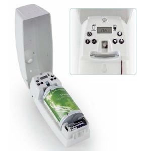Dávkovač vůní TIMEMIST Micro LCD