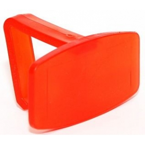 Vonný gelový clip WC - mango
