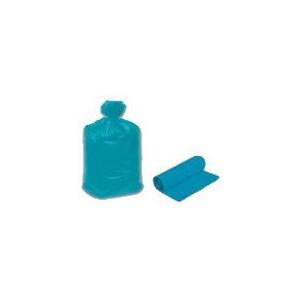 PE pytel 110 l (50 mi) - modrá (25 ks)