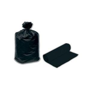 PE pytel 110 l (60 mi) - černá (25 ks)