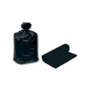 PE pytel 110 l (80 mi) - černá (25 ks)