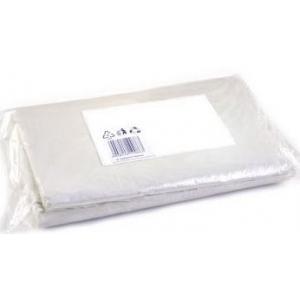 Sáček do koše 35 l - bílé (50 ks)
