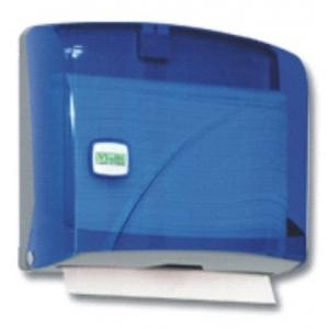 Vialli modrý Z 200 zásobník ručníků