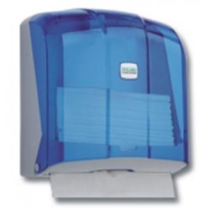 Vialli modrý ZZ zásobník ručníků universální