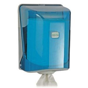 Vialli modrý zásobník ručníků v roli