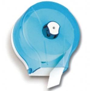 Vialli modrý 19 jumbo zásobník WC papírů