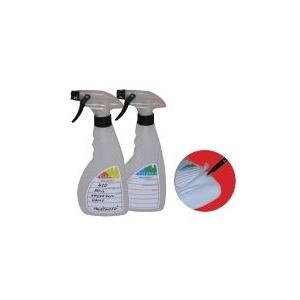 Cormen, CLEAMEN láhev k ředění s rozpr., 500 ml
