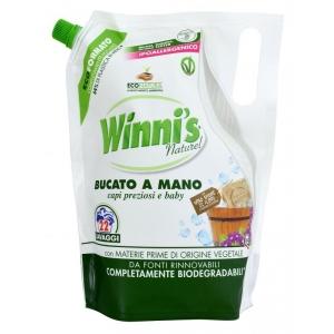 WINNI'S BUCATO A MANO Ecoformato 814 ml prací gel